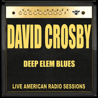 David Crosby - Deep Elem Blues (Live)