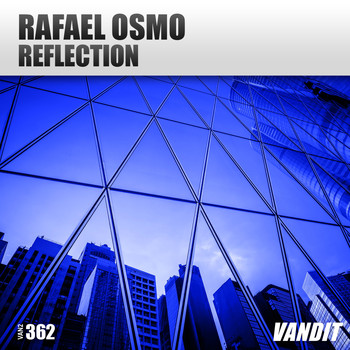 Rafael Osmo - Reflection