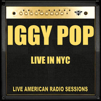 Iggy Pop - Live in NYC (Live)