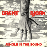Brant Bjork - Jungle in the Sound