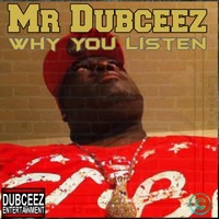 Mr Dubceez - Why You Listen