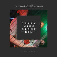 Uptown - Jerry, Mike, Stone and Kim
