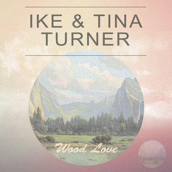Ike & Tina Turner - Wood Love