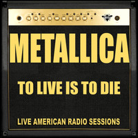 Metallica - To Live is to Die (Live)