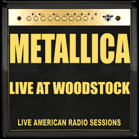 Metallica - Live at Woodstock (Live)