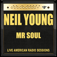 Neil Young - Mr Soul (Live)