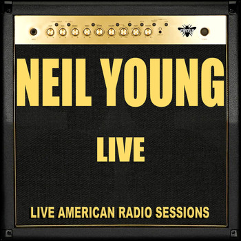 Neil Young - Neil Young Live (Live)