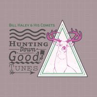 Bill Haley & His Comets - Hunting Down Good Tunes
