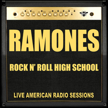 Ramones - Rock N Roll High School (Live)