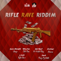 Various Artists - Rifle Rave Riddim (Explicit)