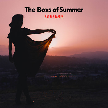 Bat For Lashes - The Boys of Summer (Live at EartH, London, 2019)