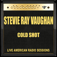 Stevie Ray Vaughan - Cold Shot (Live)