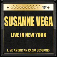 Suzanne Vega - Live in New York (Live)