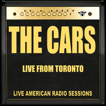 The Cars - Live From Toronto (Live)