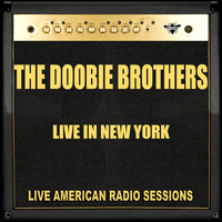 The Doobie Brothers - Live in New York (Live)