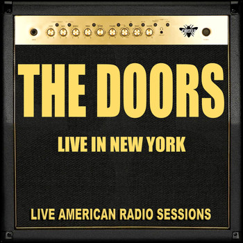 The Doors - Live in New York (Live)