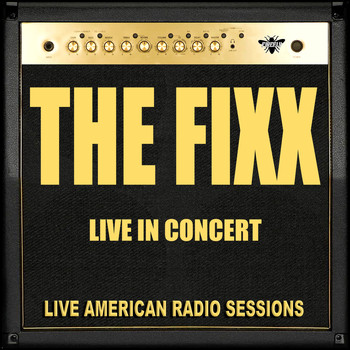 The Fixx - The Fixx - Live in Concert (Live)