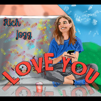 Richjogg / - Love You