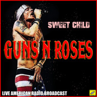 Guns N' Roses - Sweet Child (Live)