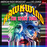 Hawkwind - The Space Tour (Live)