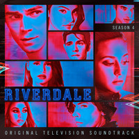 Riverdale Cast - Cherry Bomb (feat. Madelaine Petsch, Camila Mendes, Vanessa Morgan)  [From Riverdale: Season 4]