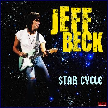 Jeff Beck - Star Cycle
