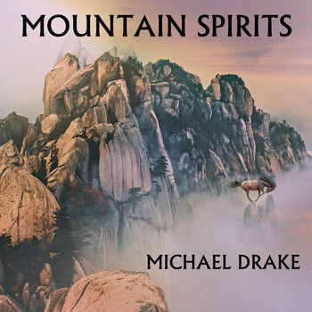 Michael Drake - Mountain Spirits