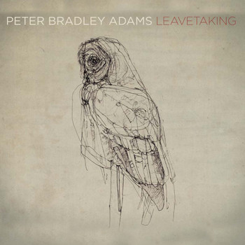 Peter Bradley Adams - Leavetaking