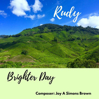 RUDY - Brighter Day