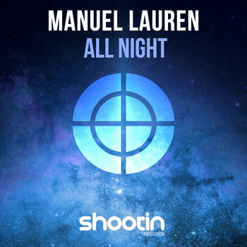 Manuel Lauren - All Night