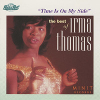 Irma Thomas - This Is On My Side: The Best Of Irma Thomas (Vol.1)