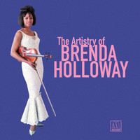 Brenda Holloway - The Artistry Of Brenda Holloway