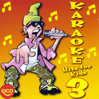 The Dream Toys / The Dream Toys - KARAOKE - Hits for Kids 3