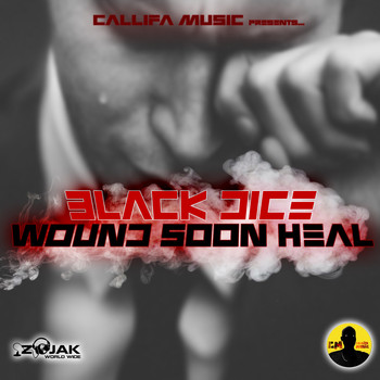 Black Dice - Wound Soon Heal (Explicit)