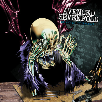 Avenged Sevenfold - Set Me Free