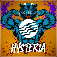 Reebs - Jacked Up