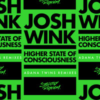 Josh Wink - Higher State Of Consciousness (Adana Twins Remixes)