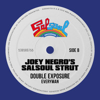 Double Exposure - Everyman (Joey Negro's Salsoul Strut)