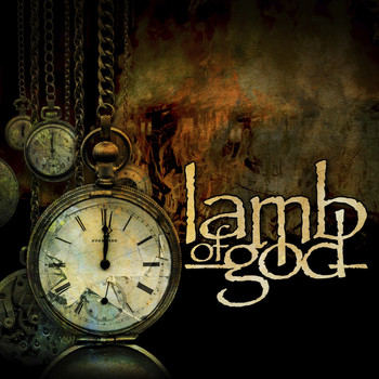 Lamb Of God - Checkmate (Explicit)