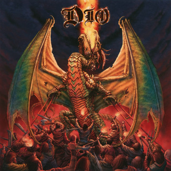Dio - Stand Up And Shout ((Live on Killing the Dragon Tour) [2019 - Remaster])
