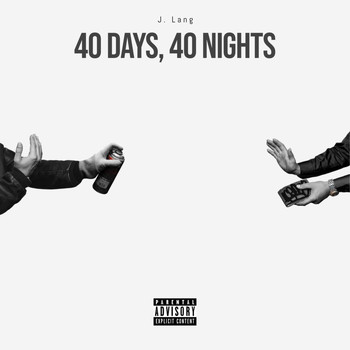 Domino - 40 Days, 40 Nights (Explicit)