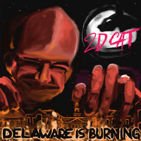 2DCAT - Delaware is Burning
