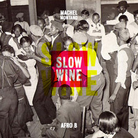 Machel Montano - Slow Wine (feat. Afro B)