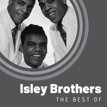 Isley Brothers - The Best of Isley Brothers