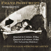 Fitzwilliam String Quartet - Schubert: String Quartets