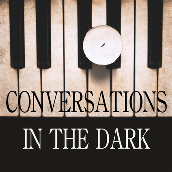 KPH / - Conversations In The Dark (Instrumental)