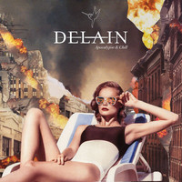 Delain - Ghost House Heart