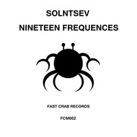 Solntsev - Nineteen Frequences
