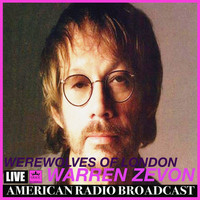 Warren Zevon - Werewolves Of London (Live)