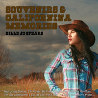 Billie Jo Spears - Souvenirs & California Memories